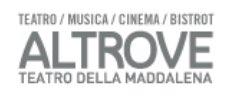 Logo Altrove