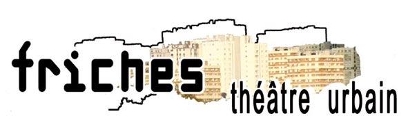 Logo Friches