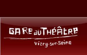 Logo Gare