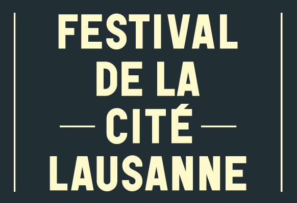 Logo Festival Cite