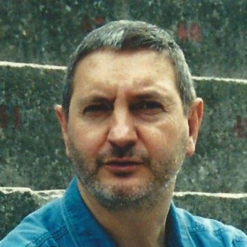 Bernard Pico