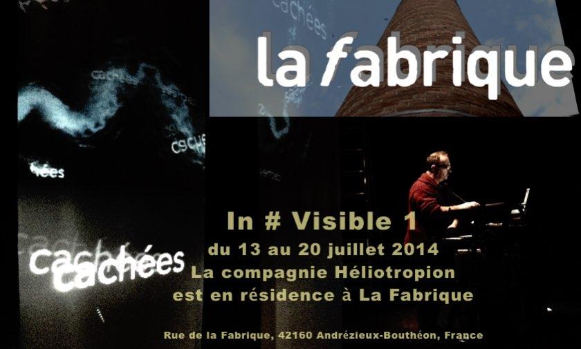Compagnie Héliotropion - La Fabrique