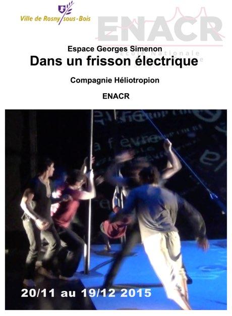 Compagnie Héliotropion - Académie Rosny - 2016