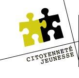 Logo Citoyennete Jeunesse